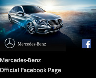 Mercedes-Benz Official Facebook Page